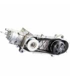 MOTOR ZIP SP2 50CC LC (AGUA)