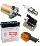 PARTES ELECTRICAS APRILIA RS125 (92-94)