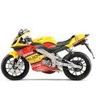 DERBI GPR125 2S