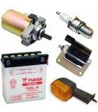 PARTES ELECTRICAS APRILIA RS125 (99-05)
