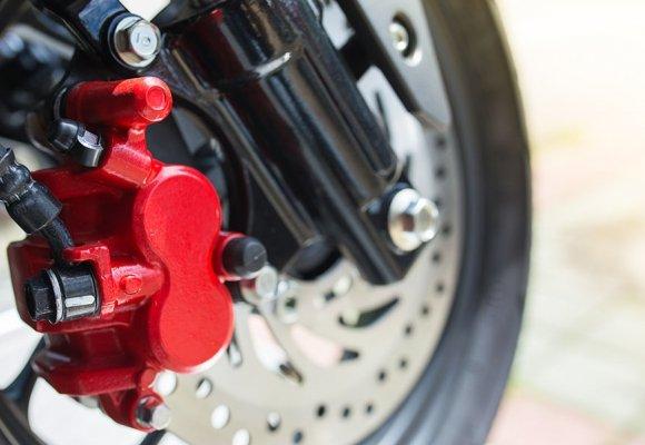 Bomba de freno delantero y trasero universal para motos - Cuál elegir